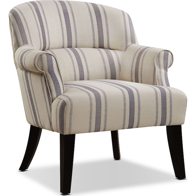 Living Room Furniture - Wynnwood Accent Chair