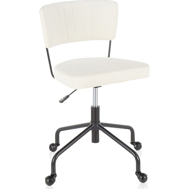 Home Office Furniture - Zella Office Chair