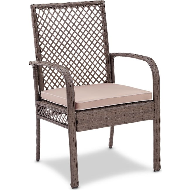 Outdoor Furniture - Zuma Outdoor Chair